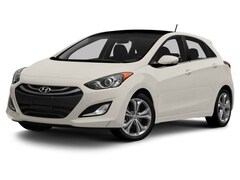 Used 2014 Hyundai Elantra GT Base Hatchback for Sale in Montoursville near Williamsport, PA