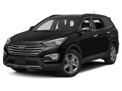 2014 Hyundai Santa Fe GLS FWD  GLS