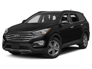 2014 Hyundai Santa Fe GLS SUV for sale in North Aurora, IL