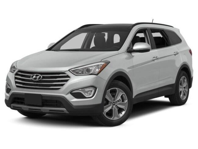 DYNAMIC_PREF_LABEL_AUTO_USED_DETAILS_INVENTORY_DETAIL1_ALTATTRIBUTEBEFORE 2014 Hyundai Santa Fe GLS SUV DYNAMIC_PREF_LABEL_AUTO_USED_DETAILS_INVENTORY_DETAIL1_ALTATTRIBUTEAFTER