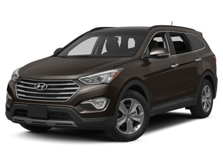 Used 2014 Hyundai Santa Fe AWD 4dr GLS Sport Utility Grants Pass, OR