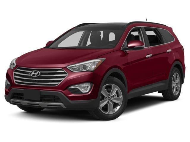 2014 Hyundai Santa Fe GLS AWD PREMIUM PKG SUV