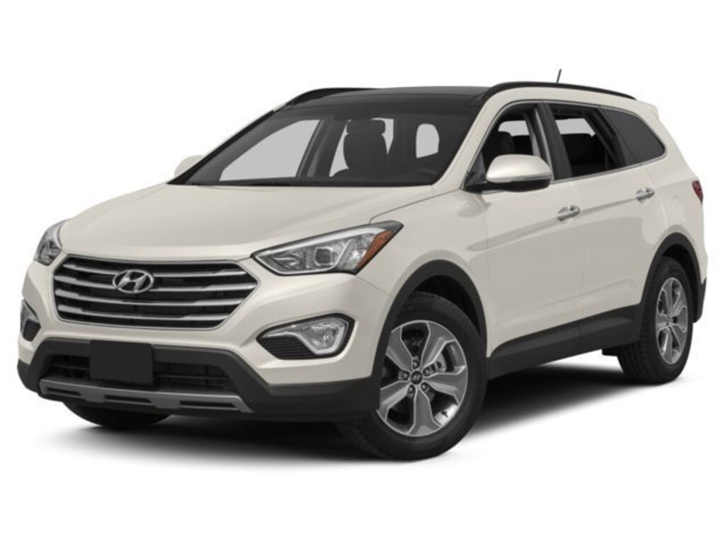 2014 Hyundai Santa Fe Limited For Sale >> Used 2014 Hyundai Santa Fe Limited Awd For Sale In Arlington Tx