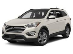 2014 Hyundai Santa Fe GLS SUV
