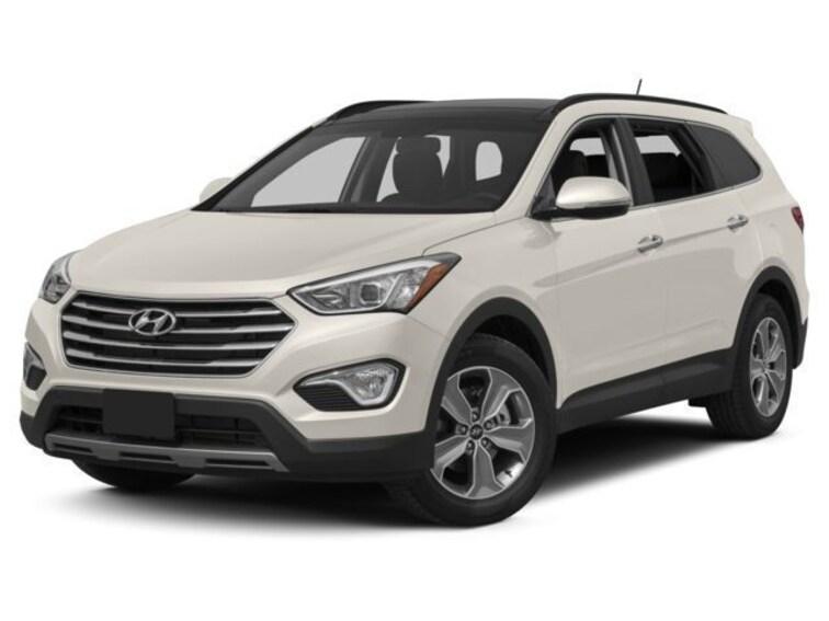 2014 Hyundai Santa Fe Limited For Sale >> Used 2014 Hyundai Santa Fe Limited Monaco White For Sale In