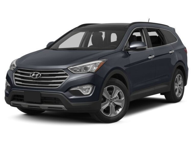 2014 Hyundai Santa Fe Limited For Sale >> 2014 Used Hyundai Santa Fe Limited For Sale New London Ct Vin