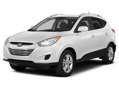 used 2014 Hyundai Tucson GLS SUV for sale in Savannah