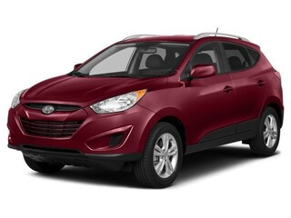 Used 2014 Hyundai Tucson for sale in Winchester VA
