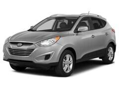 2014 Hyundai Tucson Limited SUV