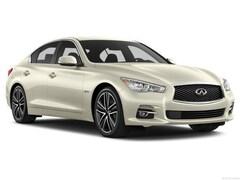 2014 INFINITI Q50 4dr Sdn AWD Car