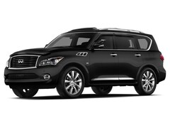 2014 INFINITI QX80 Base SUV
