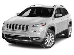Used Vehicls for sale 2014 Jeep Cherokee 4WD  Latitude SUV 1C4PJMCS0EW169889 in South St Paul, MN