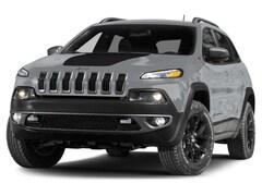 2014 Jeep Cherokee 4WD 4DR Trailhawk 4x4 Trailhawk  SUV