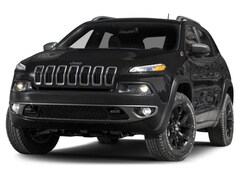 2014 Jeep Cherokee Trailhawk 4WD  Trailhawk