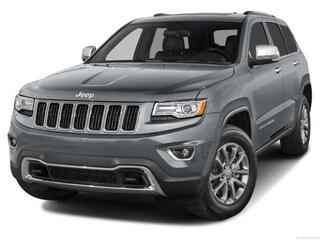2014 Jeep Grand Cherokee Laredo SUV for sale in Batavia