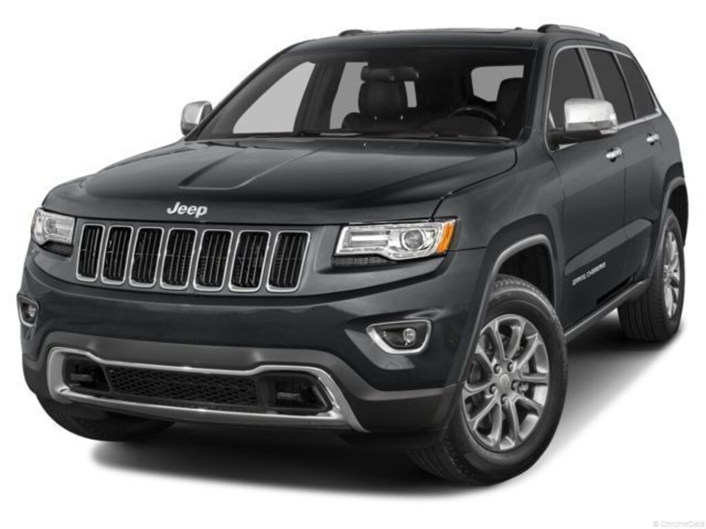 Used 2014 Jeep Grand Cherokee >> Used 2014 Jeep Grand Cherokee Limited 4x4 For Sale Philadelphia Pa