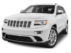 Used 2014 Jeep Grand Cherokee Summit 4x4 SUV Altus, Oklahoma