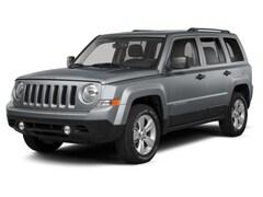 Used 2014 Jeep Patriot Sport SUV 1C4NJPBA3ED502454 Chiefland