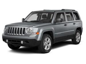 2014 Jeep Patriot Sport FWD