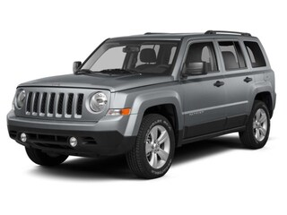 Used 2014 Jeep Patriot Sport FWD SUV for sale near you in Tucson, AZ