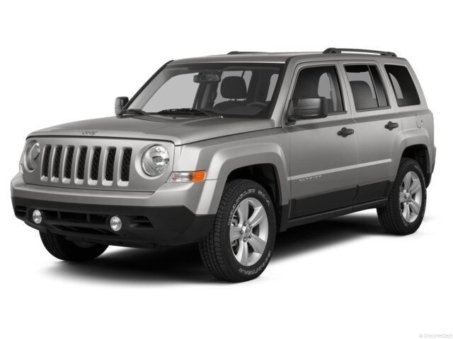 2014 Jeep Patriot Sport 4x4