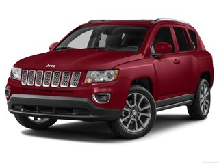 Used 2014 Jeep Compass Sport FWD SUV Irving, TX