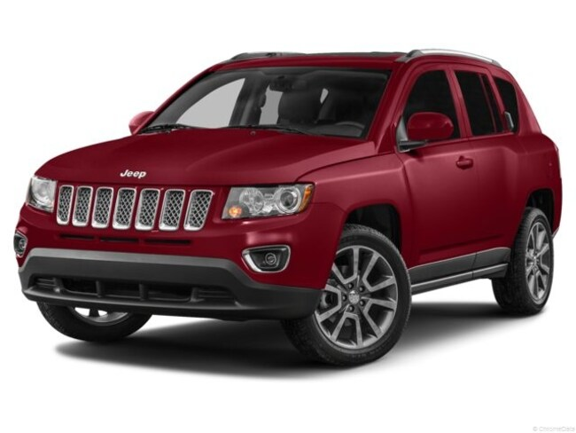 Used 2014 Jeep Compass Sport FWD SUV Irving TX