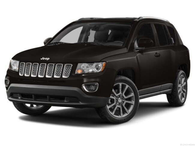 2014 Jeep Compass Sport FWD SUV