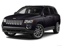 2014 Jeep Compass Sport 4x4 SUV
