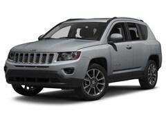 2014 Jeep Compass 4D SUV 4WD Sport 4x4 Sport  SUV