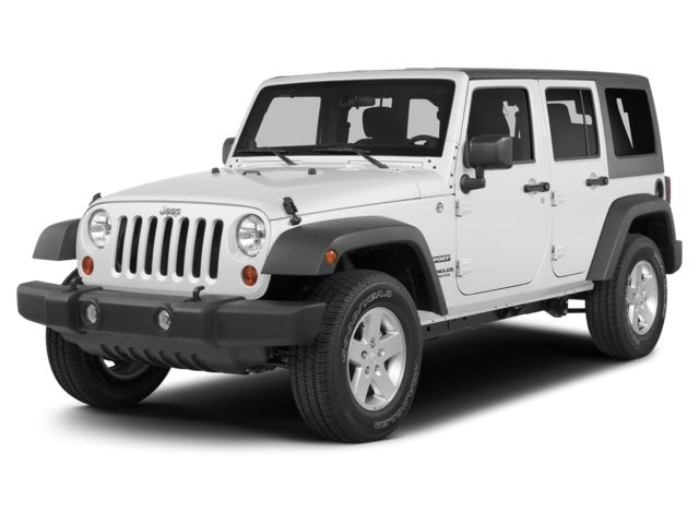 Captivating Used 2014 Jeep Wrangler Unlimited Sport 4x4 Sport SUV Near Vancouver WA