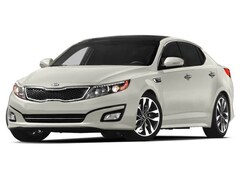 2014 Kia Optima EX Sedan