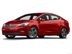 Used 2014 Kia Forte EX Sedan Chesapeake