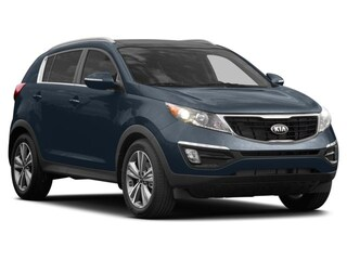 Picture of a  2014 Kia Sportage LX UTILITY For Sale In Lowell, MA