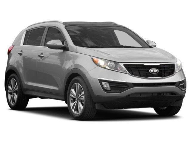 Used 2014 Kia Sportage LX AWD LX In West Chester, PA