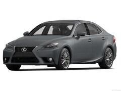 2014 LEXUS IS 250 Sedan