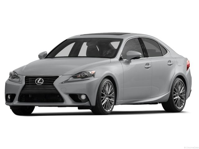 Used 2014 LEXUS IS 250 Sedan For Sale In Fort Worth, TX