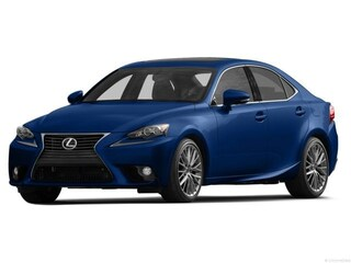 2014 LEXUS IS 250 AWD Sedan