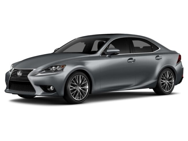 Used 2014 LEXUS IS 350 350 Sedan in Amarillo