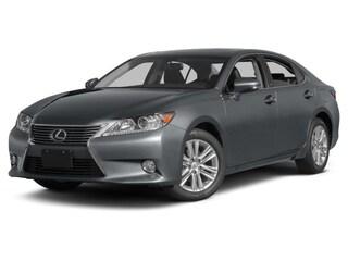 2014 LEXUS ES 350 4dr Sdn Car