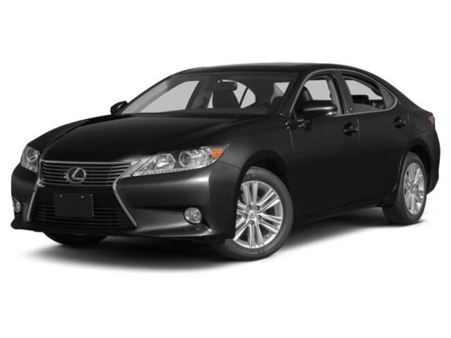 2014 LEXUS ES Sedan
