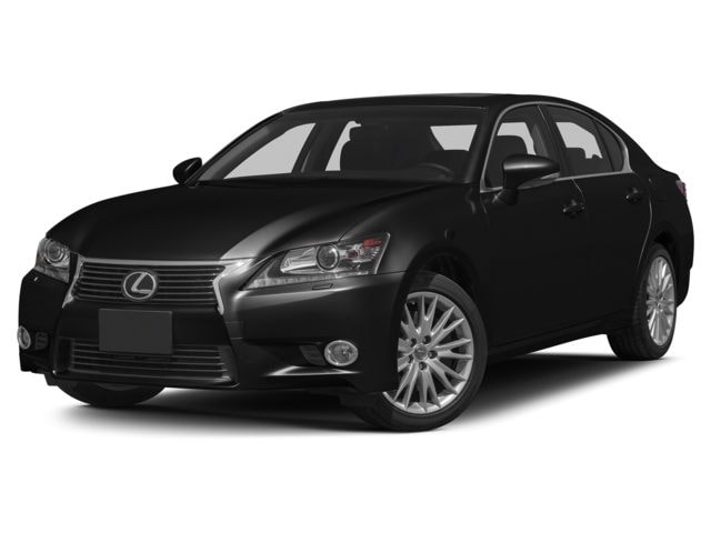 2014 LEXUS GS350 Base