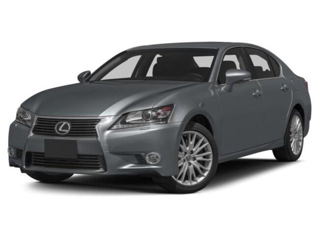 2014 LEXUS GS 350 Sedan