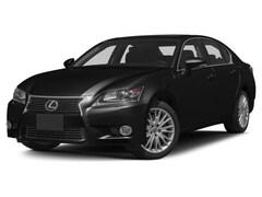 2014 LEXUS GS 350 Premium Pkg w/Nav Sedan