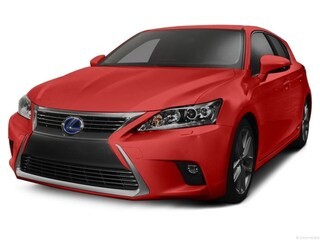 Used 2014 LEXUS CT 200h Seaside, CA
