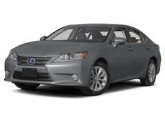 2014 LEXUS ES 300h 300h Sedan