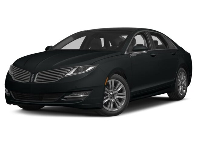 Pre-Owned  2014 Lincoln MKZ Sedan For Sale in Daytona Beach, FL