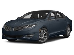 Used 2014 Lincoln MKZ 4dr Sdn FWD Car