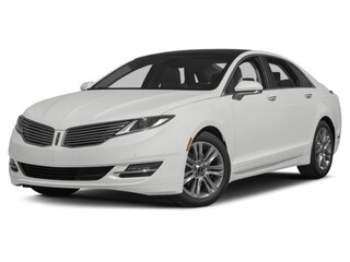 Used 2014 Lincoln MKZ 4DR SDN FWD Sedan