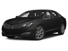 Used 2014 Lincoln MKZ 4DR SDN FWD